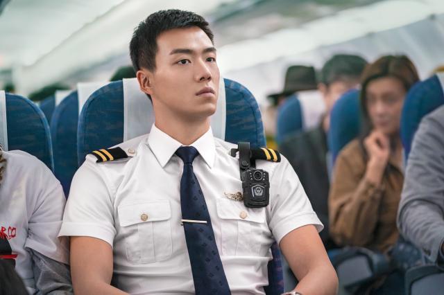中國機長劇照 2